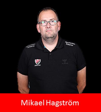 Mikael Hagström