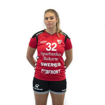 Alice Andersson Vit