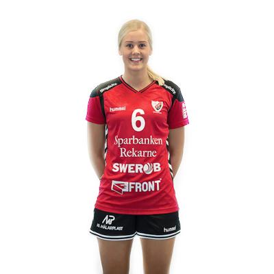 Emma Andersson vit