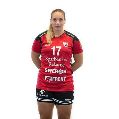 Malin Almqvist vit