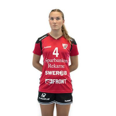 Petronella Henriksson vit