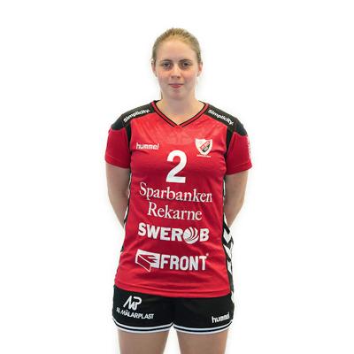 Sofia Tenglin vit